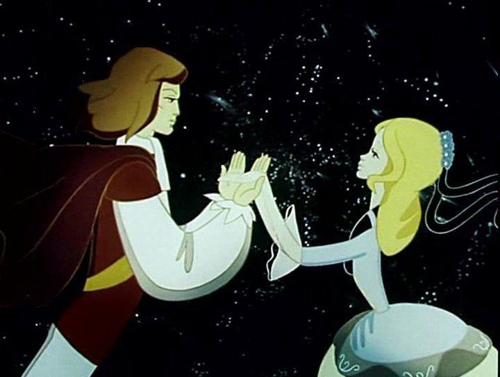 Cinderella (Золушка), 1979